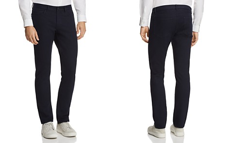 Theory Raffi Slim Fit Chino Pants - Bloomingdale's_2
