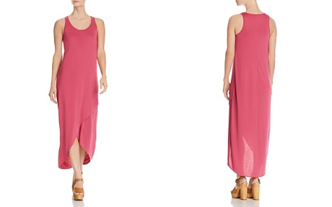 NIC+ZOE Boardwalk Midi Dress - 100% Exclusive - Bloomingdale's_2