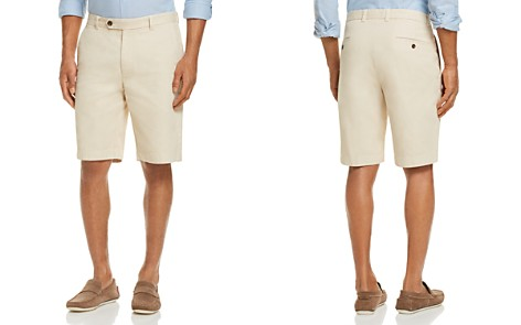 Brooks Brothers Garment Dyed Regular Fit Shorts - Bloomingdale's_2