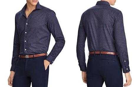 Polo Ralph Lauren Plaid Poplin Classic Fit Button-Down Shirt - Bloomingdale's_2