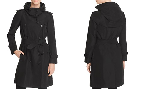 Burberry Amberford Raincoat - Bloomingdale's_2