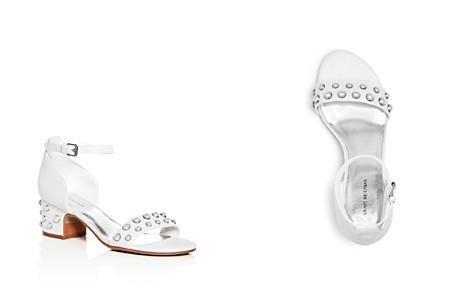 Stuart Weitzman Girls' Rosalyn Lina Embellished Glitter Block Heel Sandals - Toddler, Little Kid, Big Kid - Bloomingdale's_2