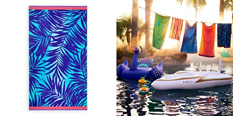 Sky Leda Beach Towel - 100% Exclusive - Bloomingdale's_2
