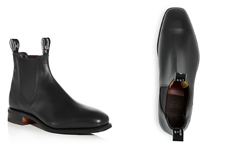 R.M. Williams Men's Comfort Craftsman Leather Chelsea Boots - Bloomingdale's_2