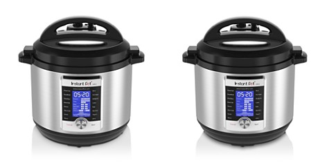 Instant Pot Ultra 10-in-1 Multi Function Cooker, 8-Quart - Bloomingdale's_2