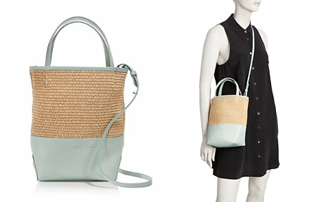 Alice.D Small Leather Tote - 100% Exclusive - Bloomingdale's_2