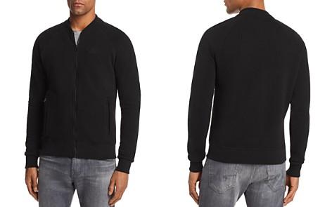 Superdry Orange Label Urban Bomber Sweatshirt - Bloomingdale's_2