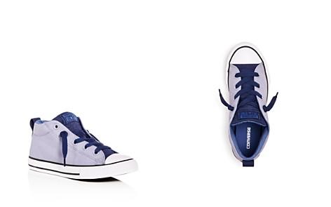 Converse Unisex Chuck Taylor All Star Street Slip-On Mid Top Sneakers - Toddler, Little Kid, Big Kid - Bloomingdale's_2