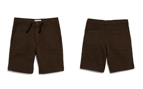 DL1961 Boys' Drawstring Knit Shorts - Big Kid - Bloomingdale's_2