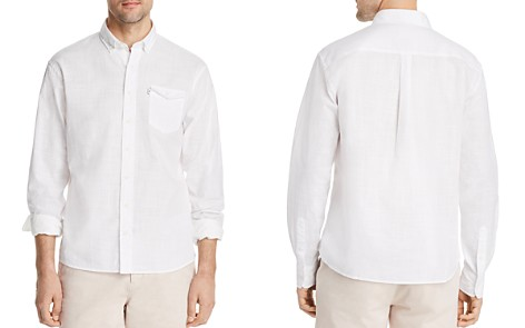 Johnnie-O Brodie Long Sleeve Button-Down Shirt - Bloomingdale's_2