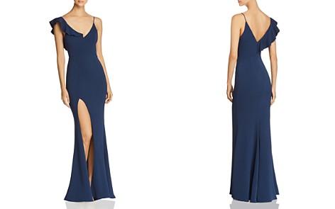 La Maison Talulah Vanity Fair Gown - 100% Exclusive - Bloomingdale's_2