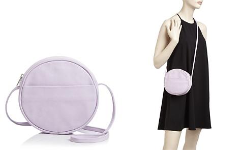 Baggu Canvas Circle Crossbody Bag - Bloomingdale's_2