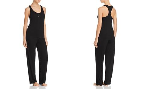 Honeydew Racerback Long Pajama Set - 100% Exclusive - Bloomingdale's_2