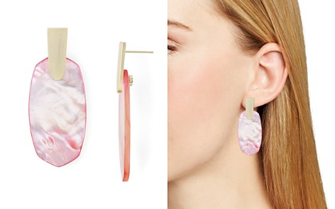 Kendra Scott Aragon Earrings - Bloomingdale's_2