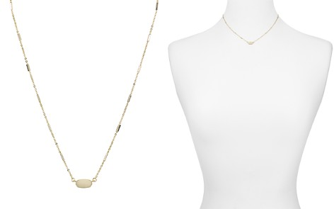 "Kendra Scott Fern Necklace, 15"" - Bloomingdale's_2"