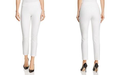 Kobi Halperin Krista Straight Crop Pants - Bloomingdale's_2