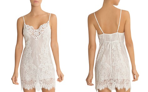 Jonquil Lace Chemise - Bloomingdale's_2
