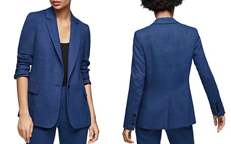 REISS Malani Tailored Blazer - Bloomingdale's_2