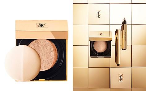 Yves Saint Laurent Touche Éclat Cushion Compact Foundation - Bloomingdale's_2