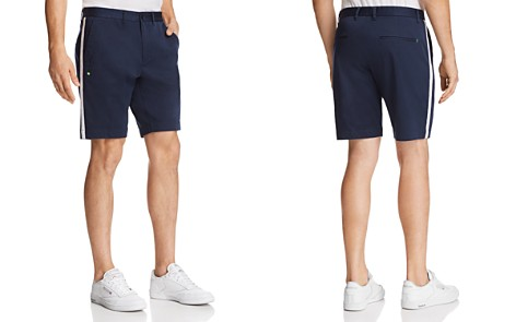 BOSS Green Liem Tapered Fit Shorts - Bloomingdale's_2