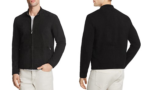 Theory Arvid Suede Jacket - Bloomingdale's_2