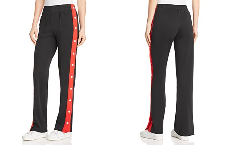 Sunset + Spring Side-Snap Track Pants - 100% Exclusive - Bloomingdale's_2