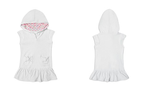 Hula Star Girls' Terry Cloud Swim Cover-Up - Little Kid - Bloomingdale's_2