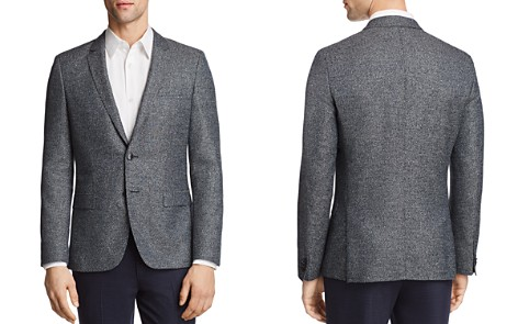 HUGO Arti Slim Fit Nailshead Sport Coat - Bloomingdale's_2