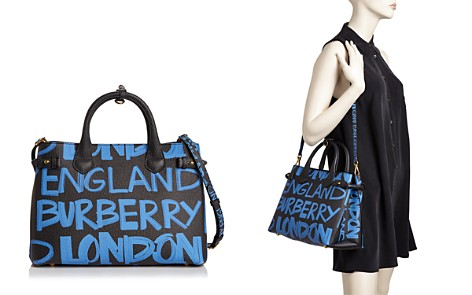 Burberry Medium Banner Leather Tote - Bloomingdale's_2