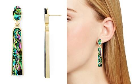 Kendra Scott Carson Earrings - Bloomingdale's_2