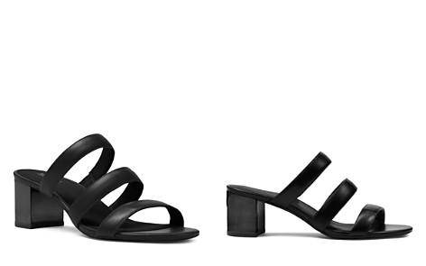 MICHAEL Michael Kors Women's Paloma Flex Slide Sandals - Bloomingdale's_2