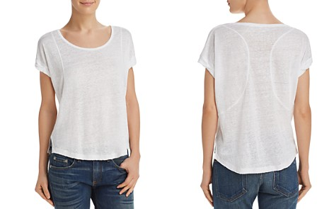 rag & bone/JEAN Lottie Tee - Bloomingdale's_2