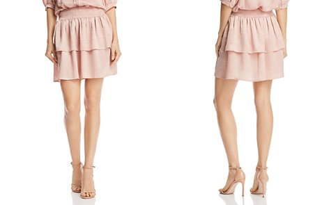 Beltaine Tiered Ruffled Skirt - 100% Exclusive - Bloomingdale's_2