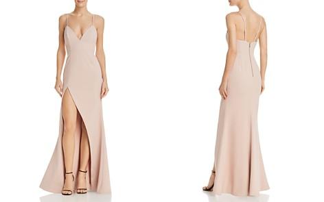 La Maison Talulah Amatory Cutaway Gown - Bloomingdale's_2