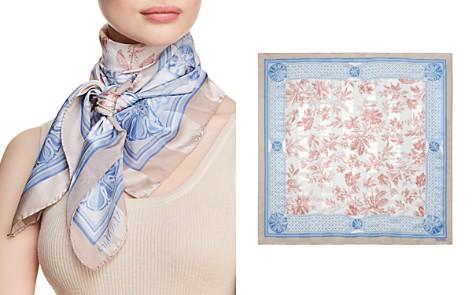 Max Mara Navetta Printed Silk Scarf - Bloomingdale's_2