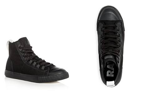 G-STAR RAW Men's Scuba II High Top Sneakers - Bloomingdale's_2
