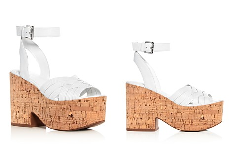 Sigerson Morrison Women's Becca Leather Platform Wedge Sandals - Bloomingdale's_2