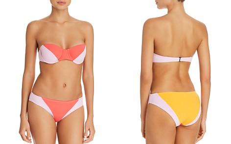 Flagpole Electra Bikini Top & Celine Bikini Bottom - Bloomingdale's_2