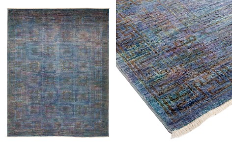 "Solo Rugs Vibrance Area Rug, 7'10"" x 9'9"" - Bloomingdale's_2"