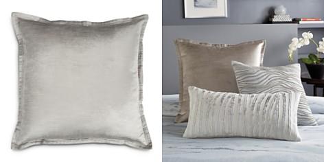 "Donna Karan Velvet Decorative Pillow, 20"" x 20"" - 100% Exclusive - Bloomingdale's_2"