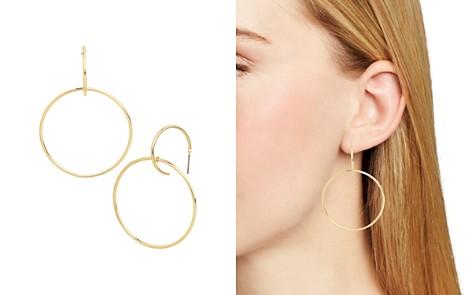 BAUBLEBAR Avrielle Hoop Earrings - Bloomingdale's_2