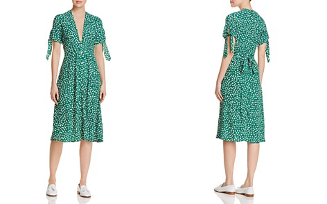 Faithfull the Brand Nina Floral Dress - Bloomingdale's_2