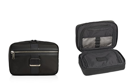 Tumi Alpha Bravo Reno Travel Kit - Bloomingdale's_2