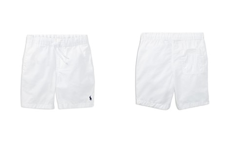 Polo Ralph Lauren Boys' Cotton Chino Shorts - Little Kid - Bloomingdale's_2