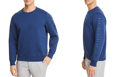 Burberry Kentley Crewneck Sweatshirt - Bloomingdale's_2