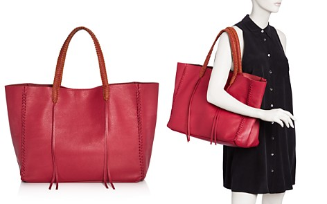 Callista Iconic Leather Tote - Bloomingdale's_2