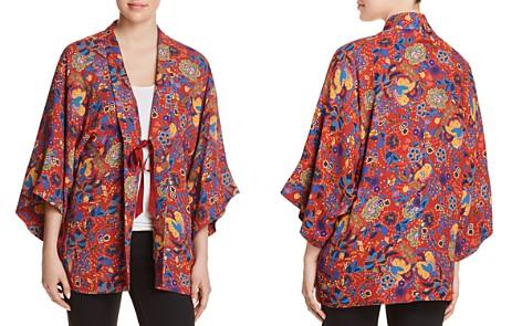 Elizabeth and James Drew Paisley Kimono - Bloomingdale's_2