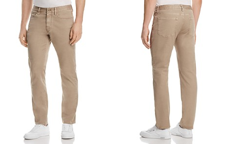 Vineyard Vines Regular Fit Stretch Twill Pants - Bloomingdale's_2