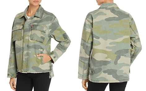 Levi's Camo-Print Utility Jacket - Bloomingdale's_2