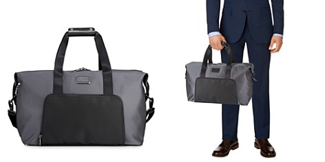 Tumi Alpha 2 Double Expansion Travel Satchel - Bloomingdale's_2